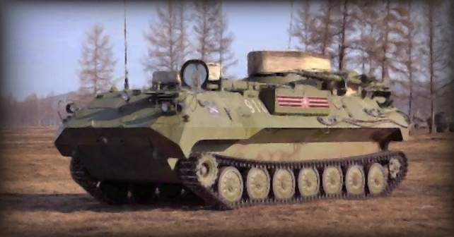 Terroristerna i Donbass har ryska Barnaul-T och Tor-M1 luftförsvarssystem