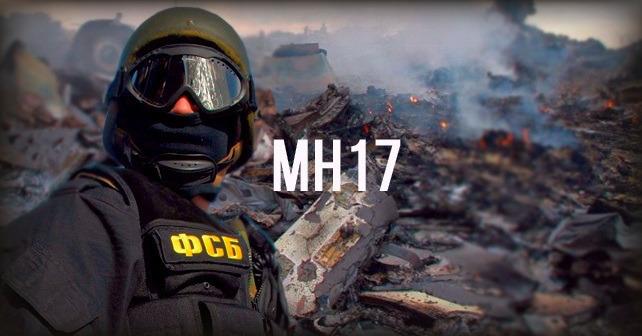 Överste Geranin från ryska GRU har arresterats för deltagande i MH17-katastrofen