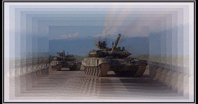 Ryssland utökar sina ockupationsstyrkor i Abkhazien