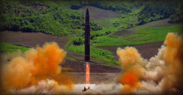 New York Times beskjuter USA med ukrainska missiler