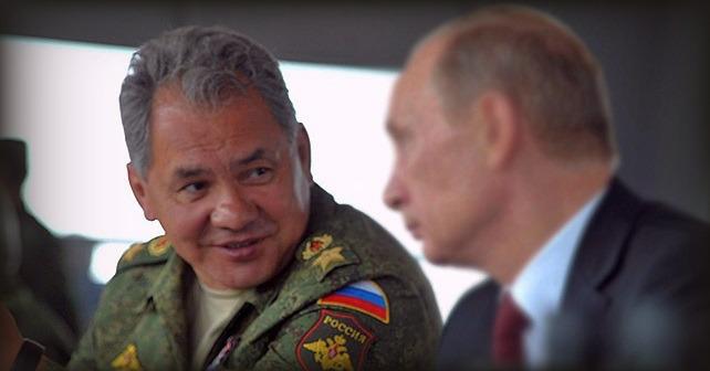 Övning med ryska soldater slutar med en interetnisk kamp