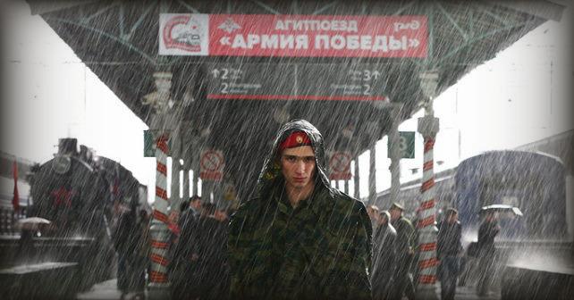 Zapad-2017 och hur InformNapalm skickar 100 000 ryska soldater till Vitryssland