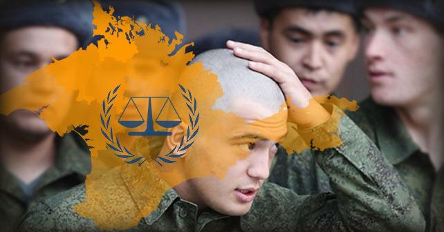 Människorättsaktivister på Krim uppmanar till sabotage av rysk vapentjänst