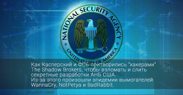 Kaspersky och cyberspionage