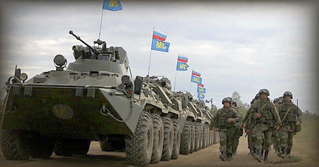 Varför brigadchefer för den 15:e Mek infanteribrigaden så villigt följer Kremls brottsliga order