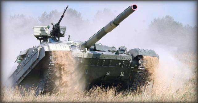 Ukrainas försvarsindustrin och dess framgångar