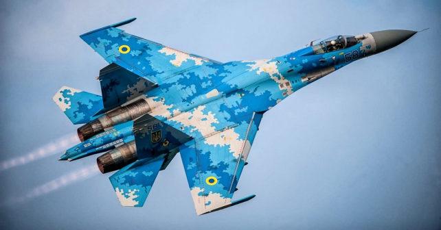 Ukrainas sköld och svärd: Försvarsindustrin och dess framgångar 2017