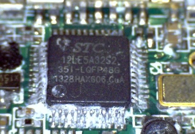 Orlan10 GPS-spårare