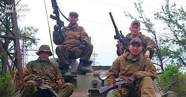 İnformNapalm 2020: Rusya'nın Ukrayna'ya karşı savaşındaki özel kuvvetleri