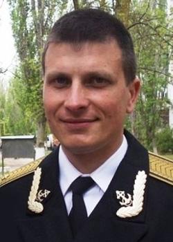 Den 7 april 2014 sköt en rysk soldat ihjäl den ukrainska majoren Stanislav Karachevskij på Krim