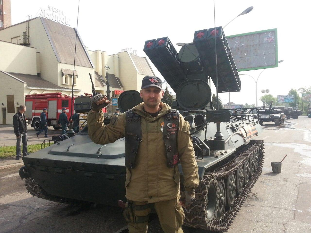 Alexei Olegovitj Veresjtjagin, född 30 mars 1976