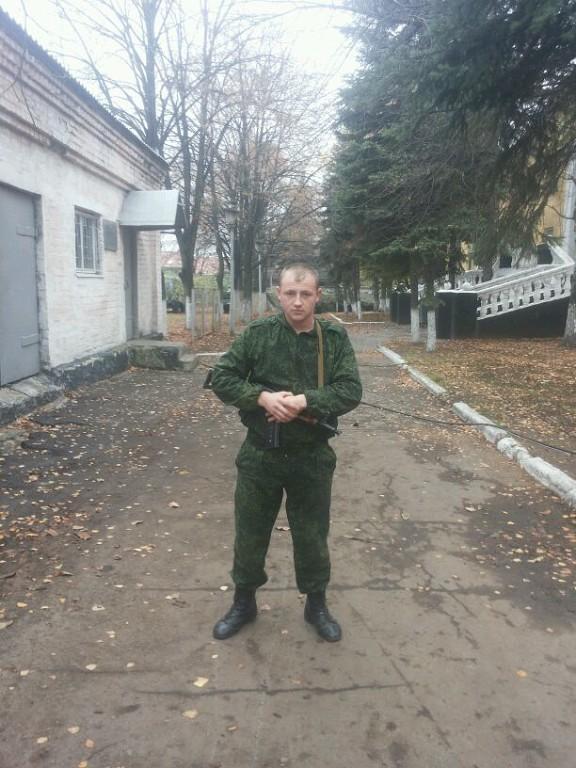 Російська станція супутникового звязку Р-441-ОВ Ливень засвітилася в окупованому Донецьку 19