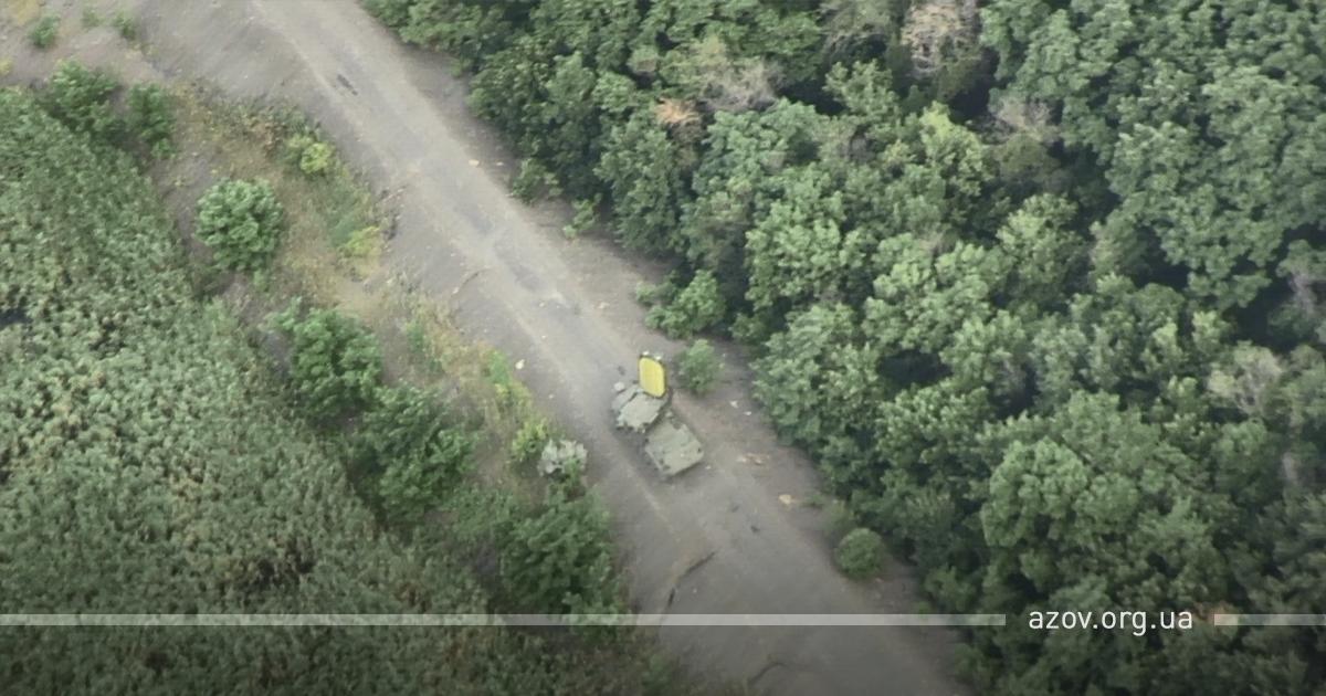 L'invasion Russe en Ukraine - Page 9 8
