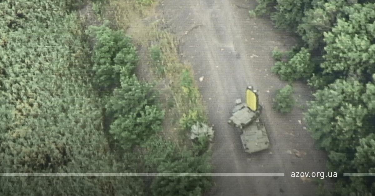 L'invasion Russe en Ukraine - Page 9 9
