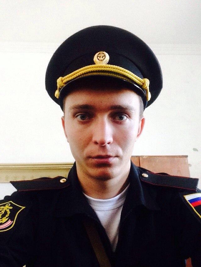 Vladimir Jeriomin, Ерёмин Владимир Сергеевич