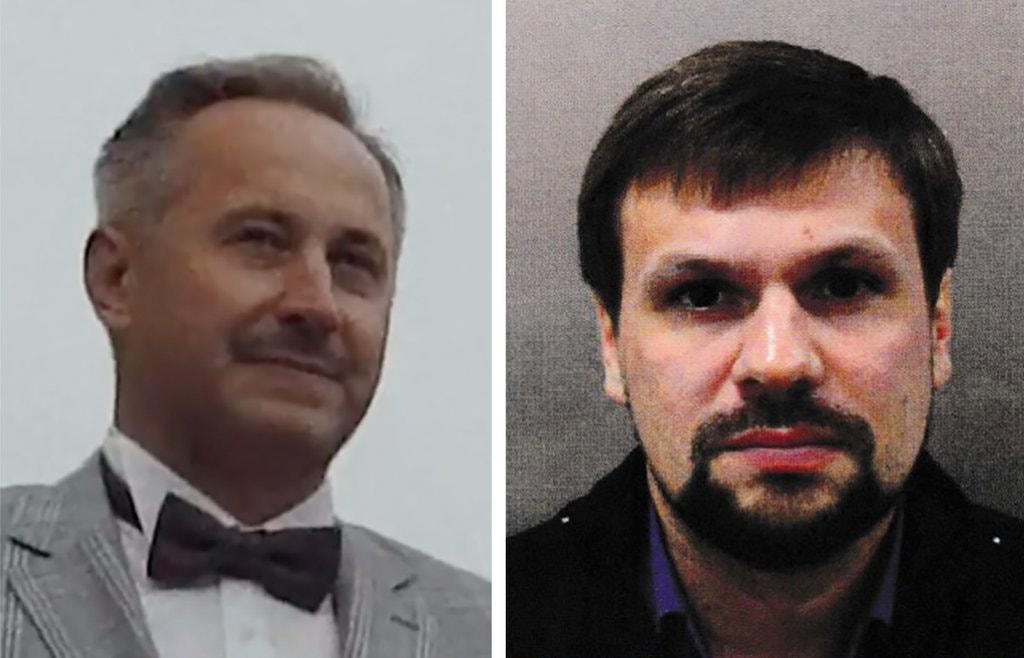 Андрій Авер'янов, в/ч 29155, ГРУ ГШ РФ