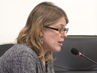 Аля Шандра, головна редакторка EuromaidanPress