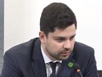 Олександр Качура, народний депутат України, партія «Слуга народу»