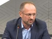 Роман Безсмертний, екс-представник України у Тристоронній контактній групі в Мінську