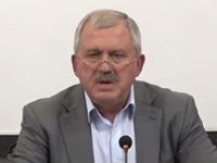 Андрій Сенченко, голова ГО «Сила права»