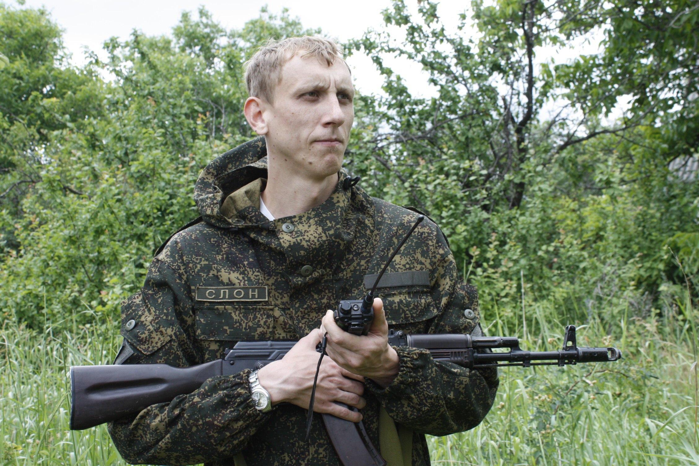 Алексей Гузенко