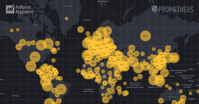 Як COVID-19 може вплинути на зміни політичної карти світу
