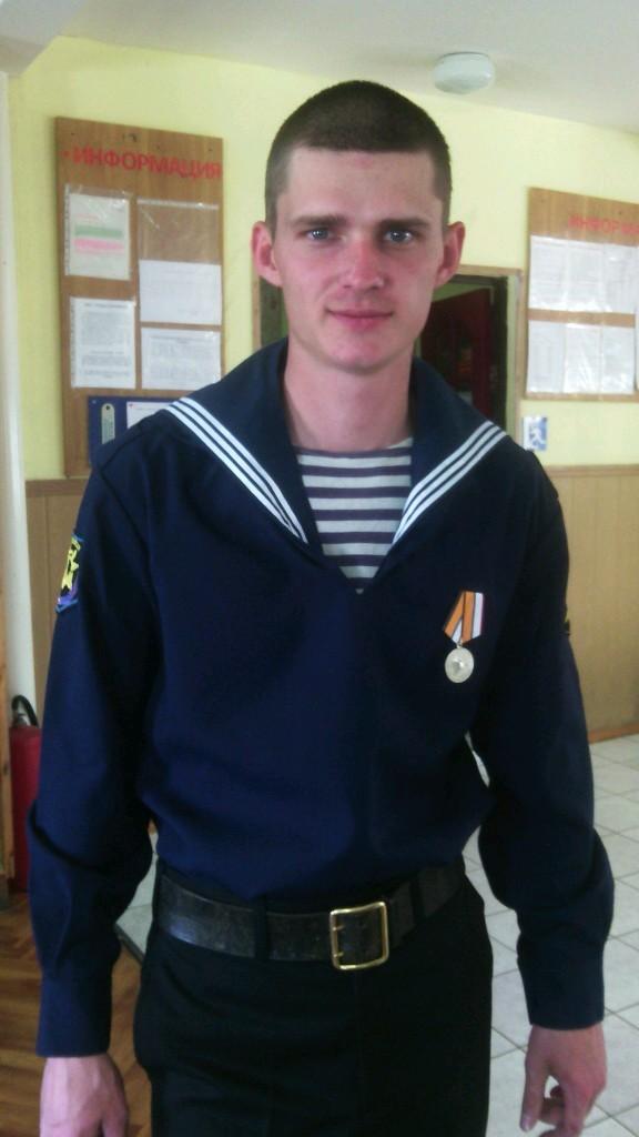 Vasilij Sergeevitj Komarov