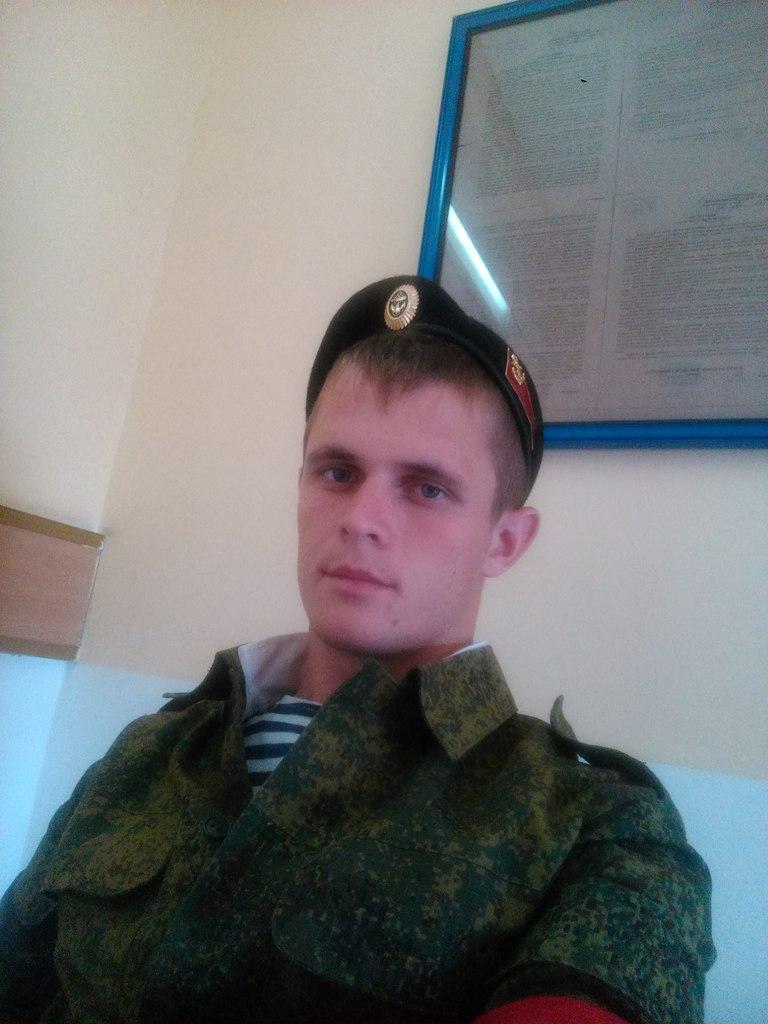 Egor Ivanovitj Birjutjkov, f. 26.10.1993 i Rostasji, Saratov-regionen