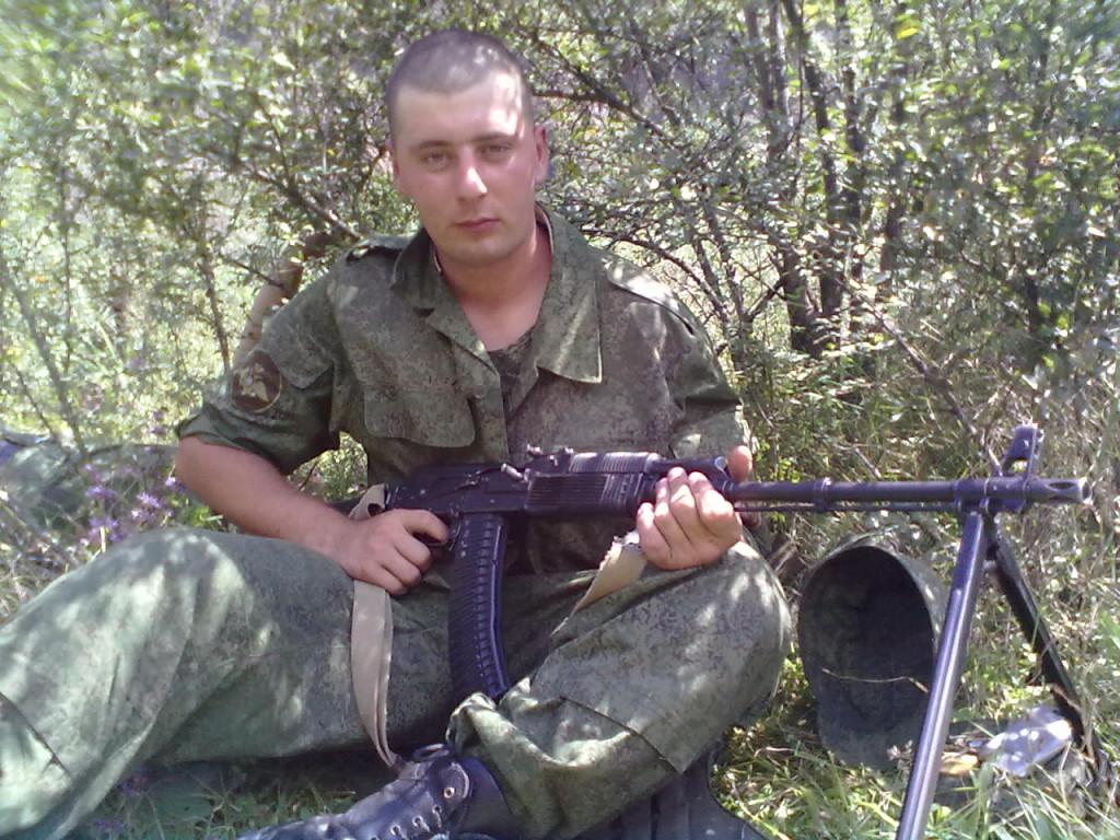 Klim Maximovitj Karabukliyan