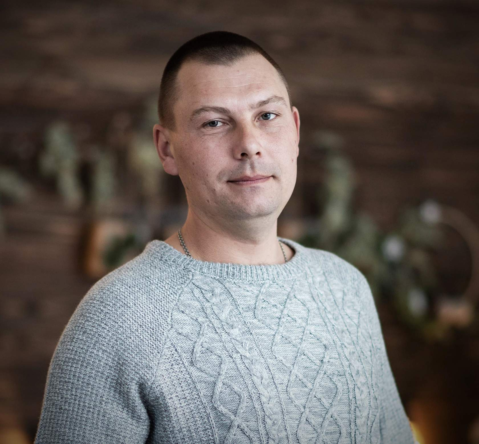 Denis Alexandrowitsch Zabolotnikow, geboren am 09.10.1983