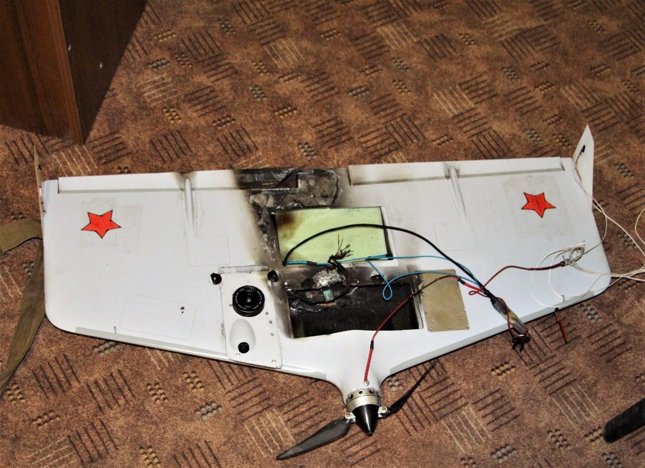 ZALA 421-08-UAV