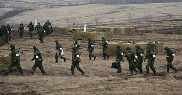 InformNapalm 2020: Ryska armékåren i ockuperade Donbas