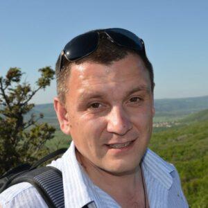 Nikolai Nikolajevitsj Palij, skibschef
