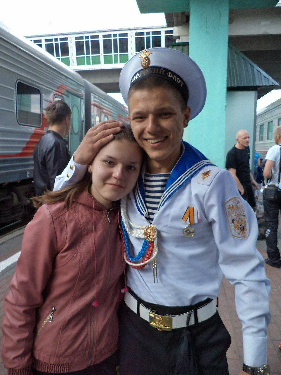 Vasilij Fadejev