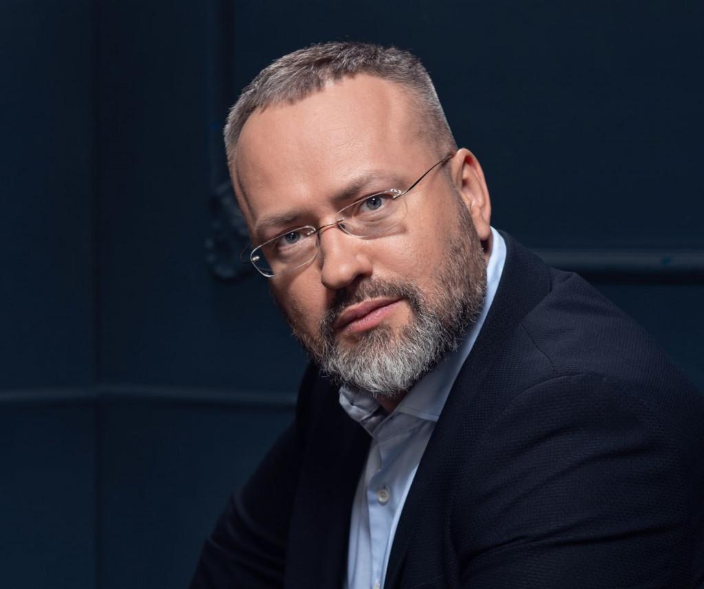Bohdan Ustymenko