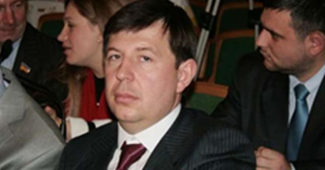 Taras Kozak