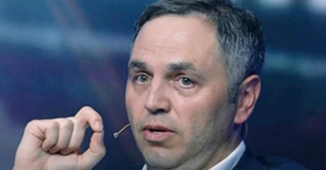 Andrij Portnov