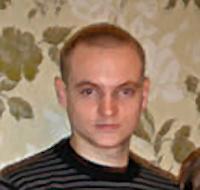 Mykola Mykolaivitj Tjerepin