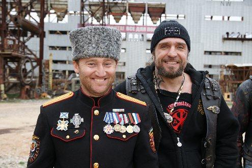 5-я колонна Кремля