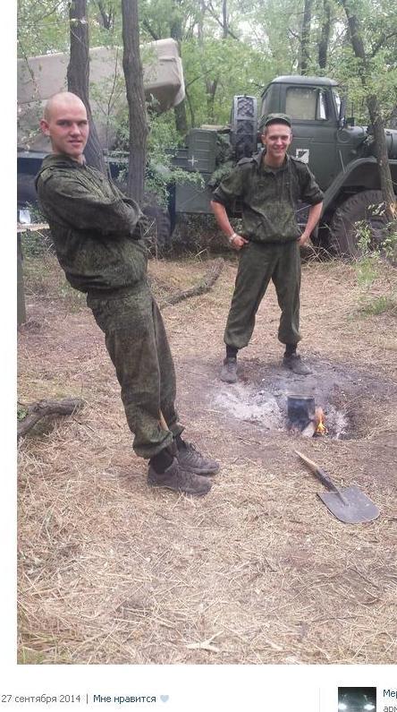 """Как российские войска из террористов на Донбассе превращаются в """"миротворцев"""" - Цензор.НЕТ 7589"""