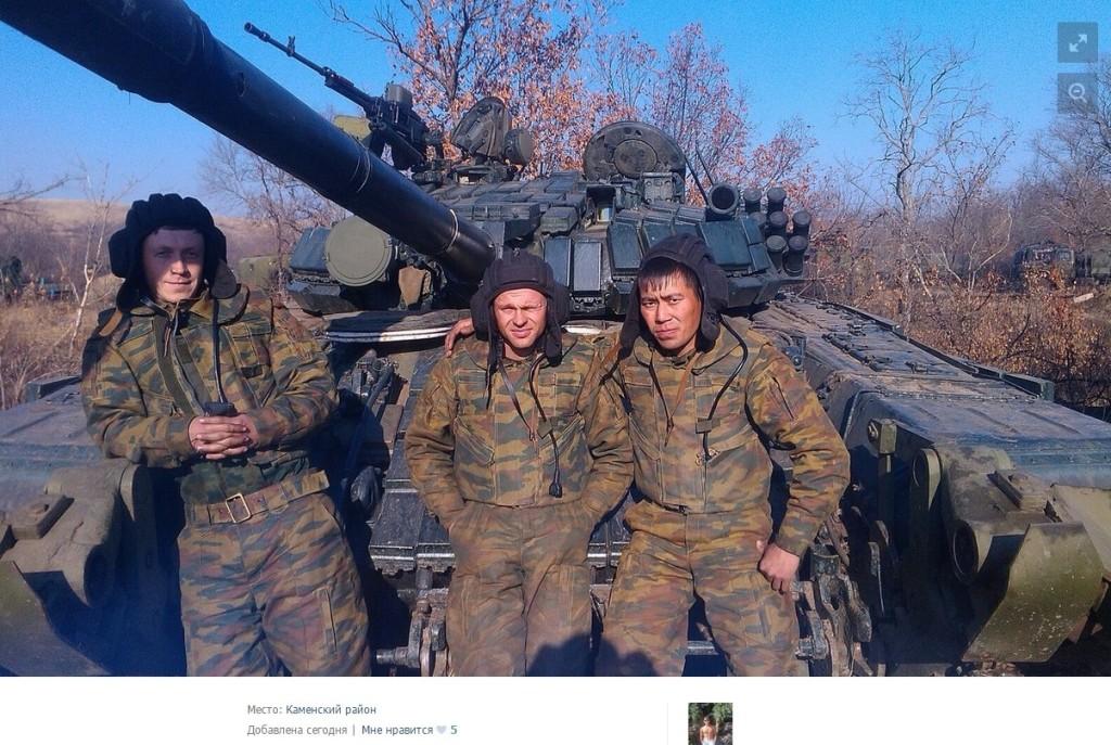 7-y kamneski raion t-72
