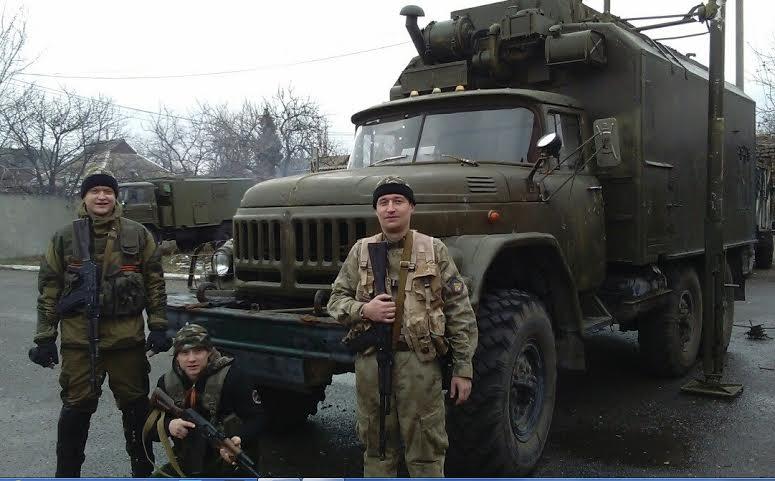 Украинский консул в Москве посетил Надежду Савченко, - адвокат - Цензор.НЕТ 3032