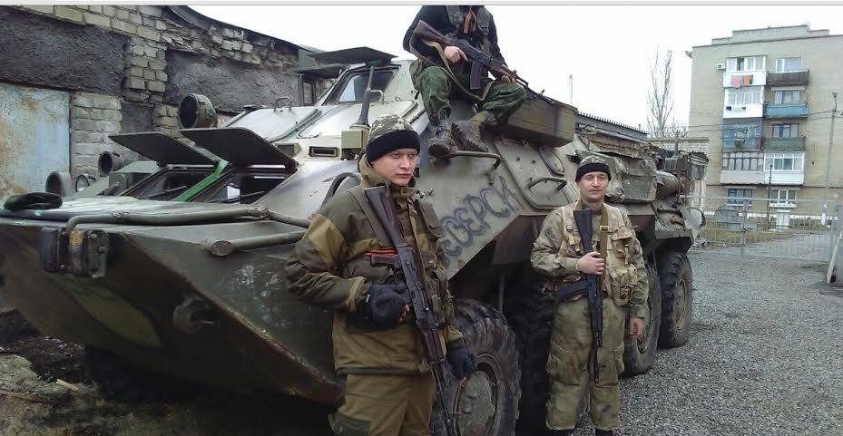 Украинский консул в Москве посетил Надежду Савченко, - адвокат - Цензор.НЕТ 8410