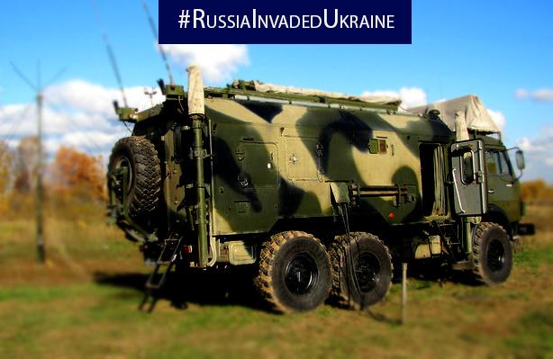 Новые мобильные радиостанции Р-166-0,5 российского производства ...