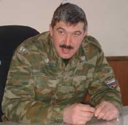"Генерал-майор ""Тамбов"""