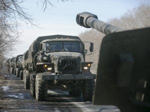 Боевики ДНР и ЛНР не выводят артсистемы, подпадающих под запрет Reuters