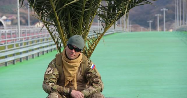 Кривко, 3-я бригада спецназ ГРУ РФ, Сочи, фото добавлено 4 декабря 2014