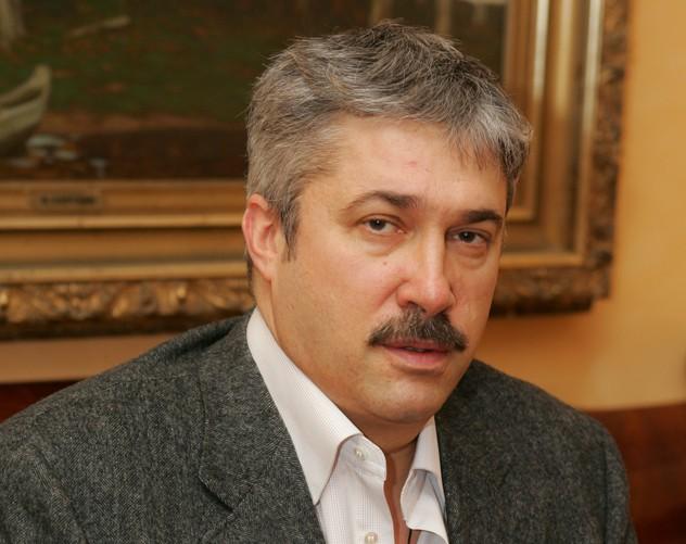 Михаил Юрьев. Фото ИТАР-ТАСС