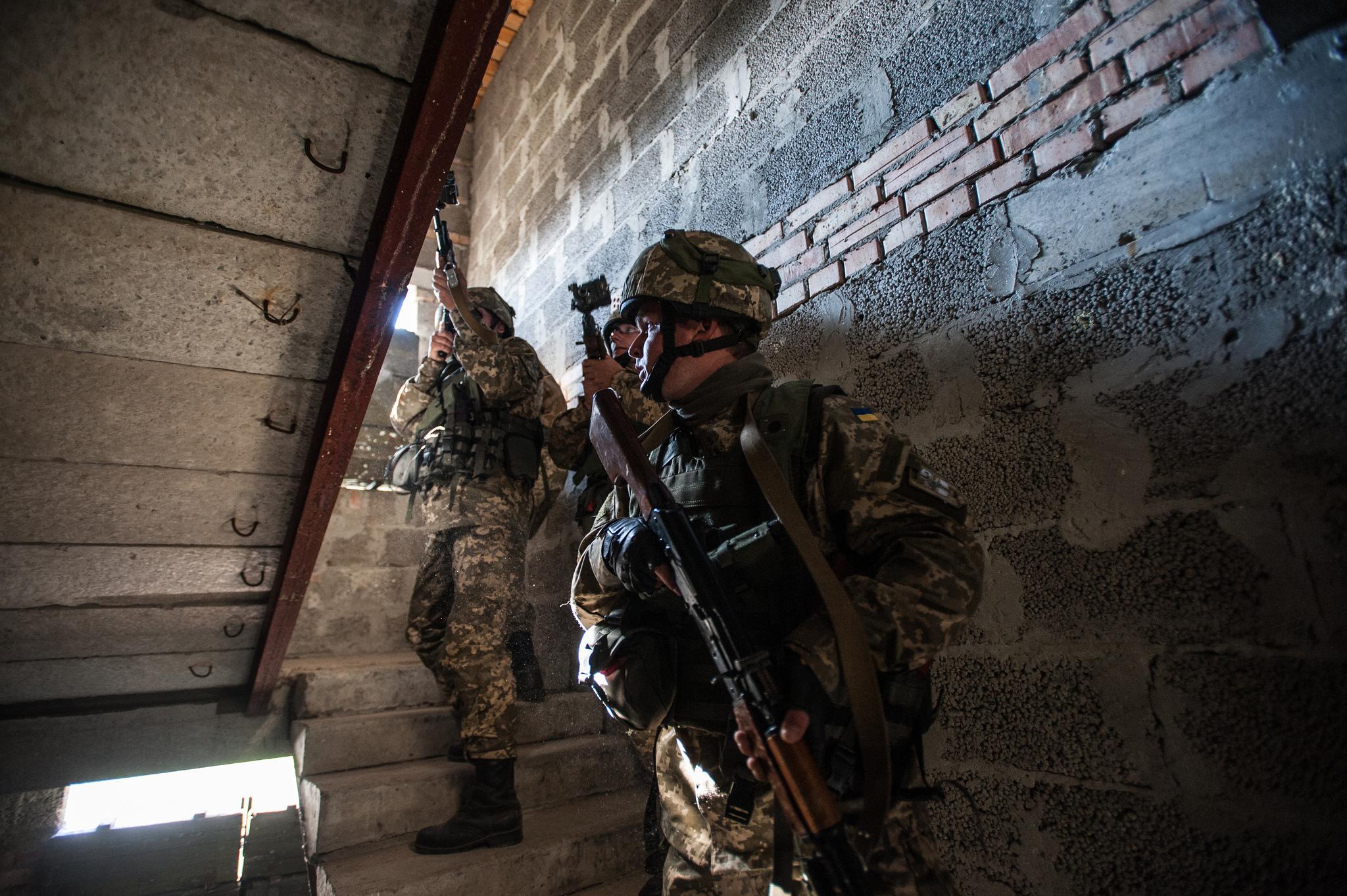 Foto: Rapid Trident / www.eur.army.mil