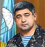 генерал-майор Евгений Никифоров